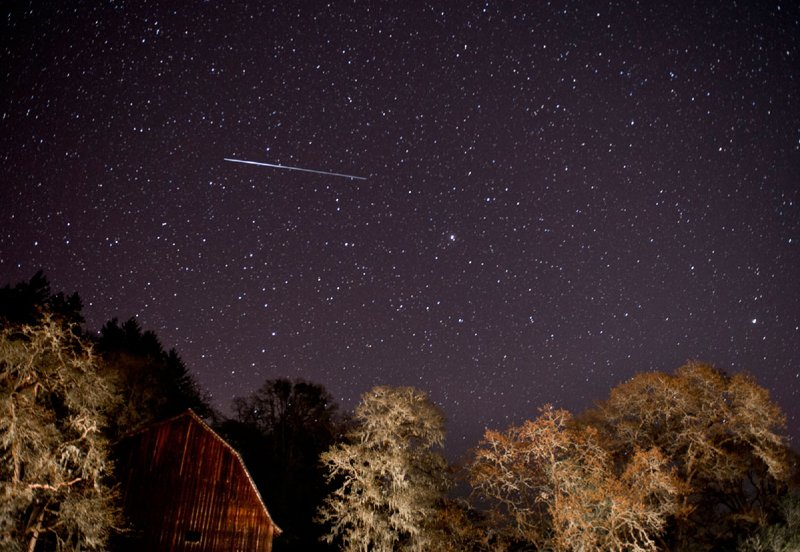 The Lyrid meteor shower is back. Here's how to see April's shooting stars.