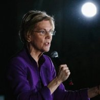 Elizabeth Warren Proposes Broad Plan to Protect Public Lands