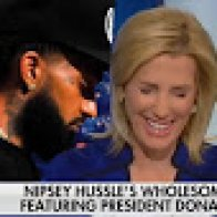 The Game, Snoop Dogg, T.I. want Fox's Laura Ingraham fired for segment deriding Nipsey Hussle