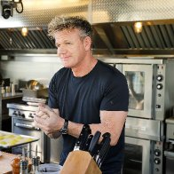 In Gordon Ramsay's Lucky Cat, an 'Asian Eating House' embroiled in controversy