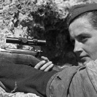 Lady Death: Lyudmila Pavlichenko, the Greatest Female Sniper of All Time
