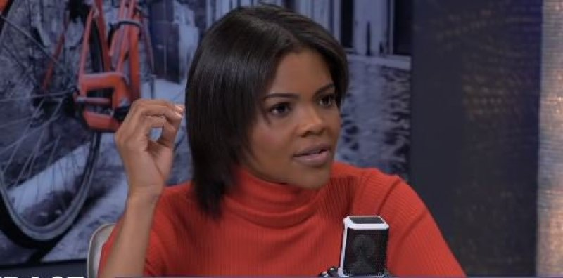 Candace Owens eviscerates Biden for his race-baiting candidacy launch: Wake up! Don't let Dems use us AGAIN