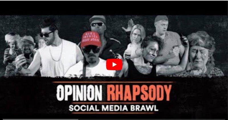 Opinion Rhapsody