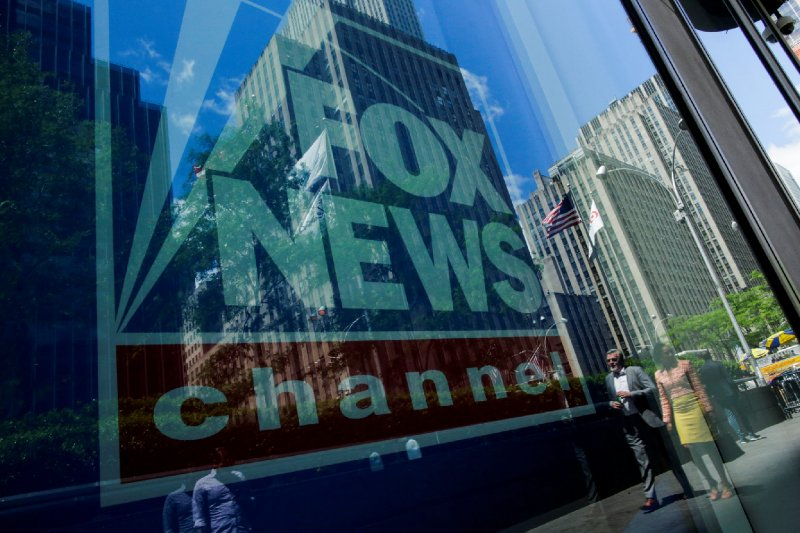 Leaked Emails Show Fox News Reporters Discussing How To Defend Trump