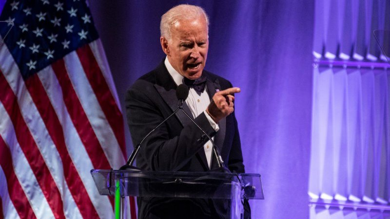 Why Biden and the Democrats Cannot Admit They Lied