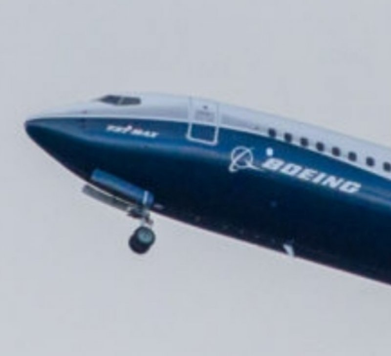Boeing Is a Perfect Parable for 21st-Century Capitalism