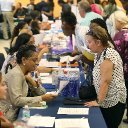 Economy added 263,000 jobs in April, unemployment falls to lowest level since 1969