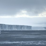 New look at Antarctica's biggest ice shelf shows melting is occurring much faster than we thought