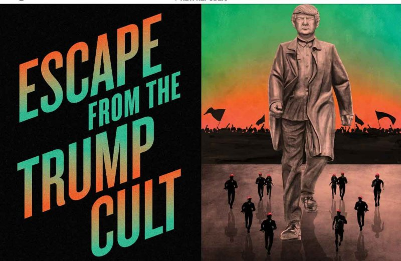 Escape from the Trump-cult