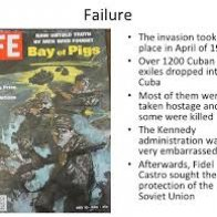 Why the Bay of Pigs Invasion Went So Wrong