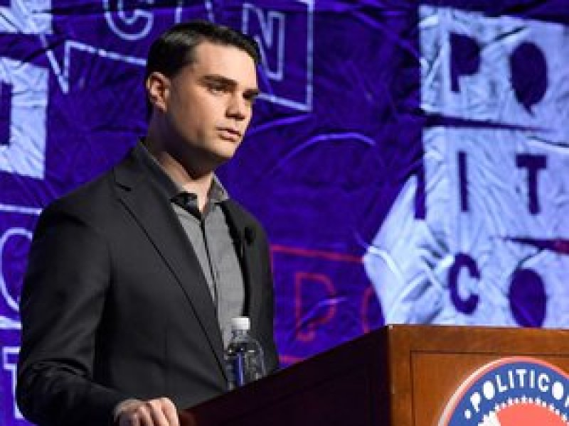What's Wrong With America? A Debate On Judeo-Christian Values Between Ben Shapiro And Sean Illing