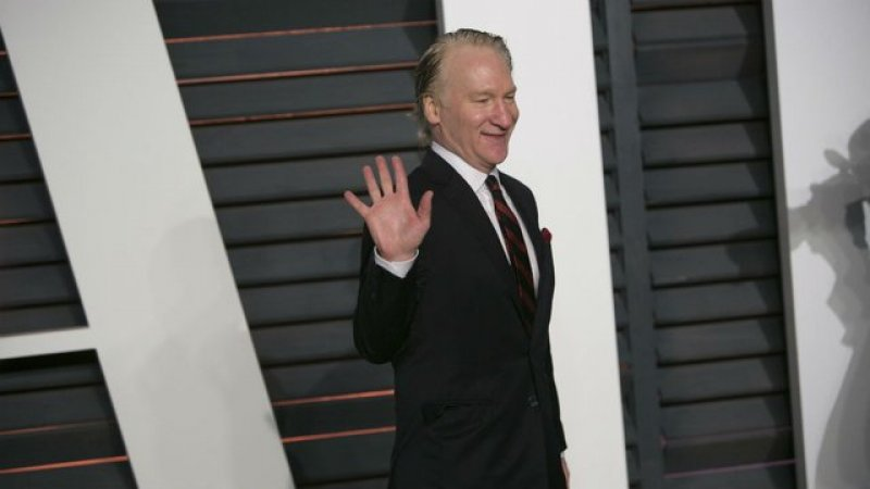 Bill Maher: Dems look weak in fight with Trump
