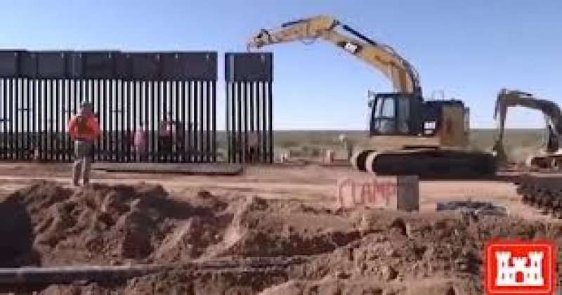 Pentagon approves plan to shift $1.5B for wall along US-Mexico border