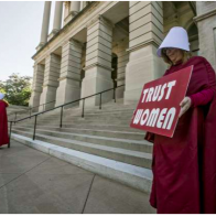 Stricter abortion bans are conservative-led states' gambit to overturn Roe vs. Wade