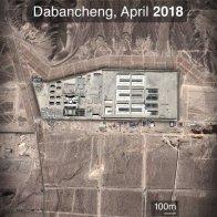 China's secret internment camps