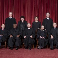 Trump's Justices, With Much in Common, Take Different Paths
