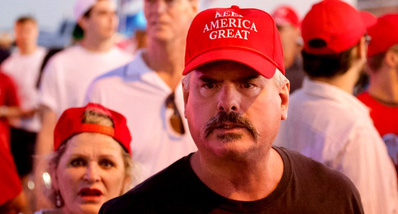 How gullibility and cynicism explain Trump voters: The sycophants of a leader who fulfills their narcissistic fantasies will do anything to support him