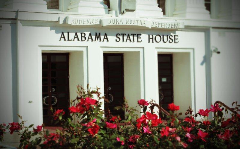 Alabama Senate debates bill banning nearly all abortions