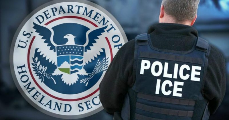 ICE Arrests 141 Illegal Aliens Using Drunk Driving Records