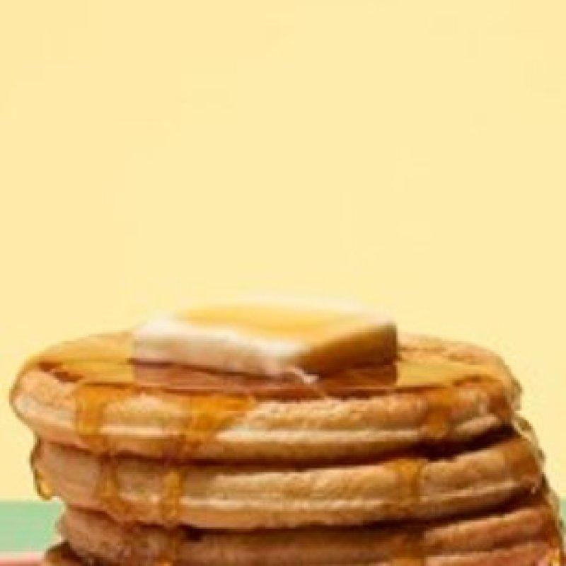 I Broke Breakfast