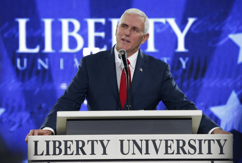 Liberals Proved Pence Right About Anti-Christian Discrimination