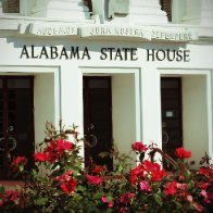 Alabama governor signs restrictive abortion bill into law as ACLU vows to sue