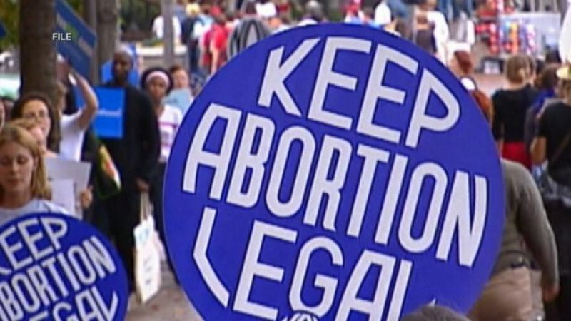 I was 12 years old and pregnant. Alabama's abortion ban bill would punish girls like me.