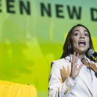 The Green New Deal is about power, not the planet