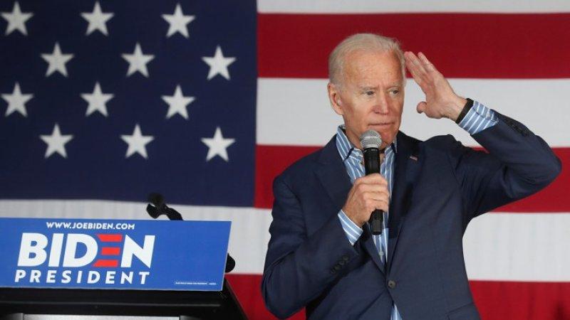Five Reasons Pundits Underestimated Joe Biden