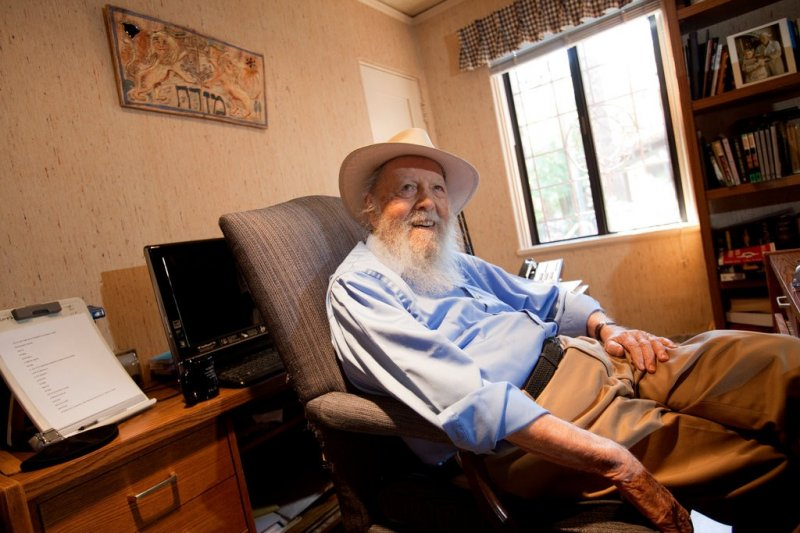 Author Herman Wouk Dead At Age 103