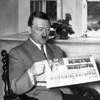 HITLER WAS INCOMPETENT AND LAZY—AND HIS NAZI GOVERNMENT WAS AN ABSOLUTE CLOWN SHOW | OPINION
