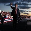 President Trump approval rating down as Joe Biden leads 2020 Democratic field, Quinnipiac Poll finds