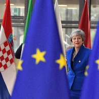 Voting has begun in the most divisive E.U. Parliament election in a generation