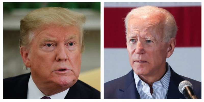 Trump's Job Approval Craters Into The 30s As Joe Biden's Favorability Rating Soars
