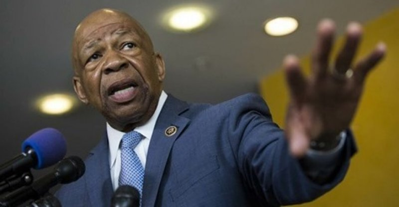 Top Democrat's wife may have gained 'illegal private benefit' from his committee activities