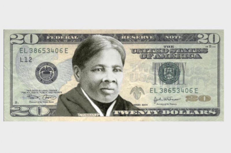 The Harriet Tubman $20 bill was set for 2020. Now the Trump administration says it won't happen for years