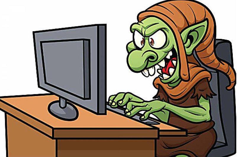 10 Types of Internet Trolls You'll Meet Online