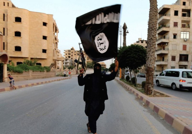 PALESTINIAN AUTHORITIES THWARTED AN ISIS TERROR ATTACK IN ISRAEL - REPORT