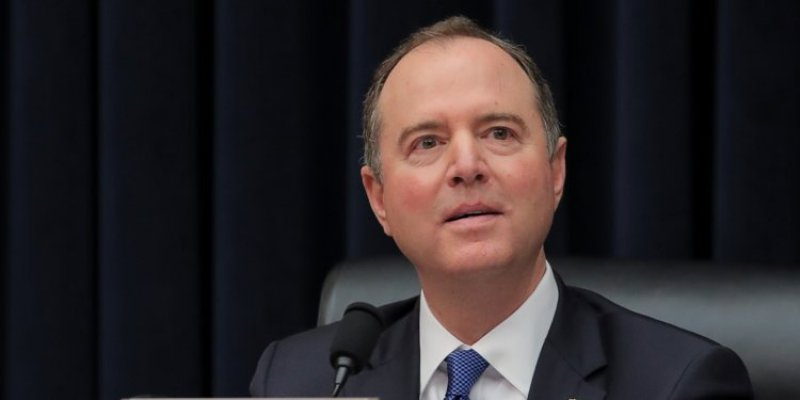 SCHIFF WANTED OBAMA TO DECLASSIFY RUSSIA DOCS — IF TRUMP DOES IT, HE'S 'UN-AMERICAN'