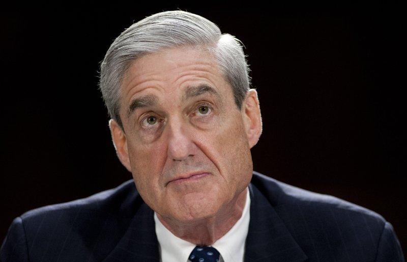 Robert Mueller All But Calls For Impeachment