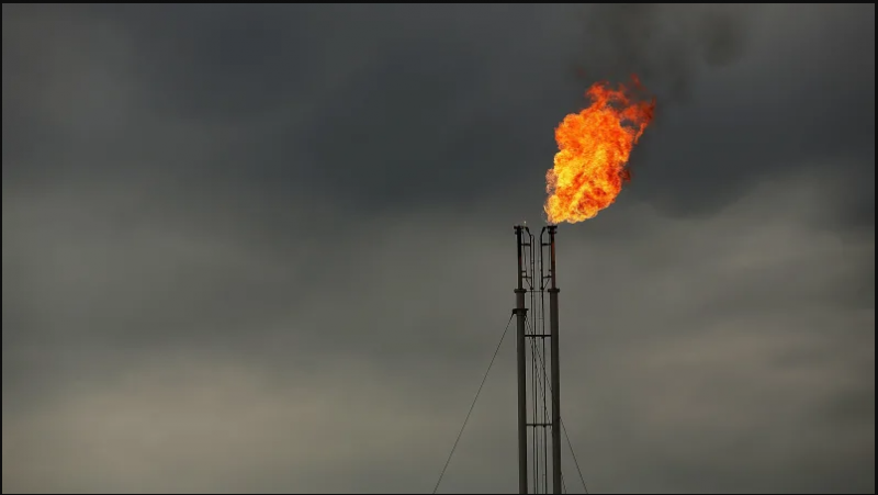 Natural Gas Is Now Called 'Freedom Gas,' According to the Department of Energy