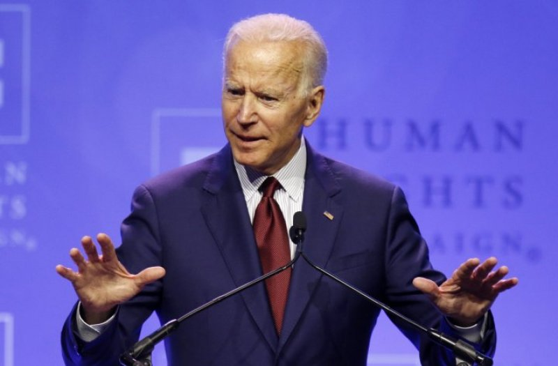 Biden Climate Plan Is Closest We've Got to Workable Solution