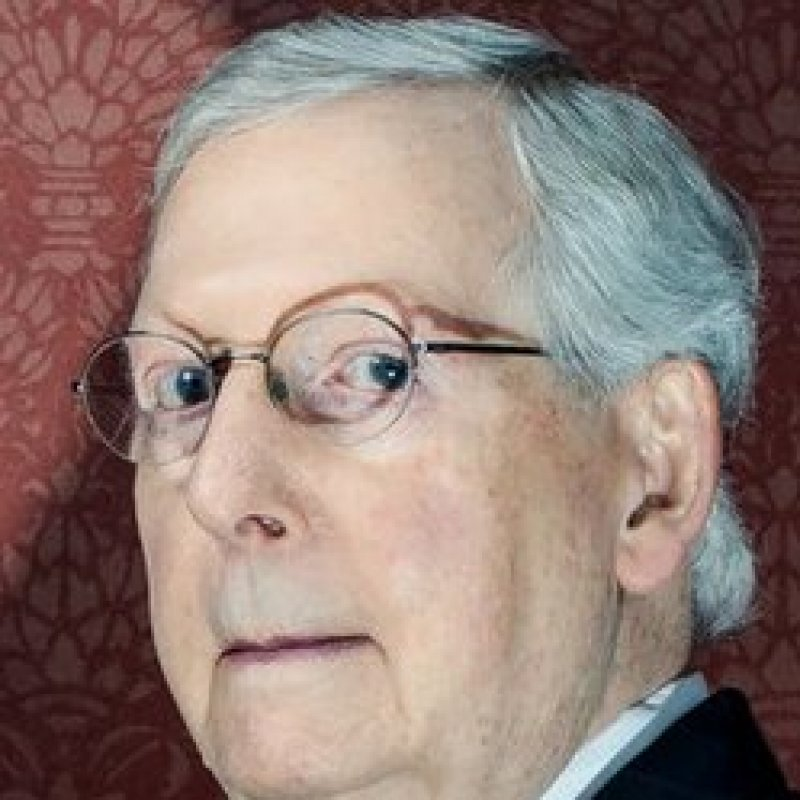 Let's Ditch Mitch