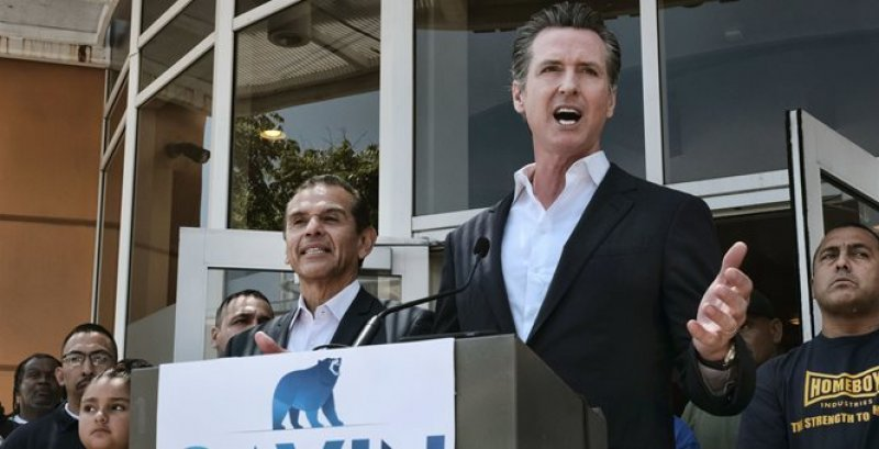 California Is The Future The Liberal Elite Wants For You