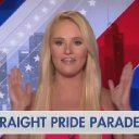 Fox's Tomi Lahren Touts Straight Pride Parade Run by Far-Right Extremists