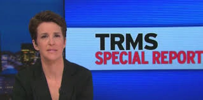 Rachel Maddow: Missouri GOP Now Forcing Women To Have 'Medically Unnecessary' Pelvic Exams