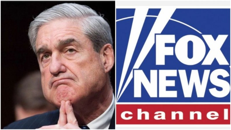 Fox News Is Now Inventing Fake Mueller Quotes To Try To Save Trump