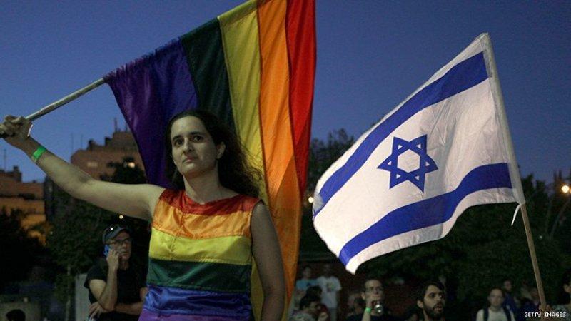 DC Dyke March Bans Jewish Pride Flag