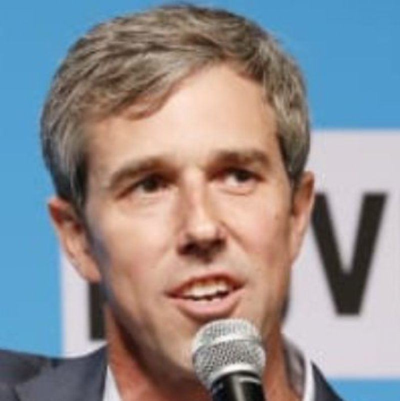 Beto O'Rourke Wants Term Limits For Congress And The Supreme Court