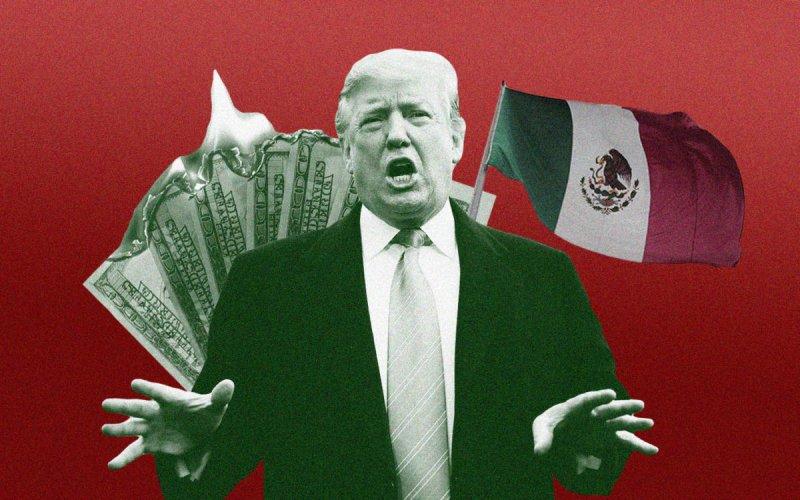 Trump defends Mexico migration deal and pledges more detail